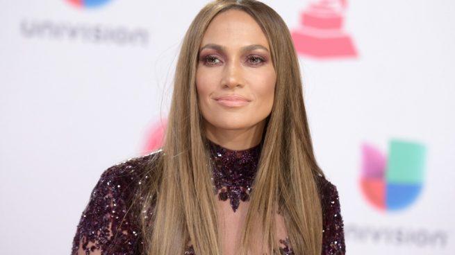 Jennifer Lopez Sin Maquillaje Instagram