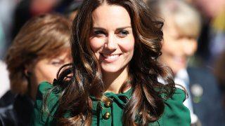 Kate Middleton en Canadá / Gtres
