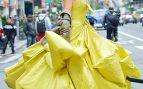 Heidi Klum Sesión Nueva York
