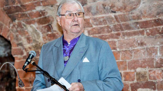 Los escándalos de Henrik de Dinamarca marcan el 50 aniversario de su boda