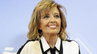 La periodista Teresa Campos en imagen de archivo / Gtres