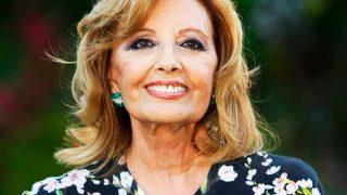 Teresa Campos en una imagen de archivo / Gtres