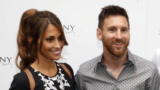 Messi y Antonella despiden a su organizadora de boda por desavenencias económicas