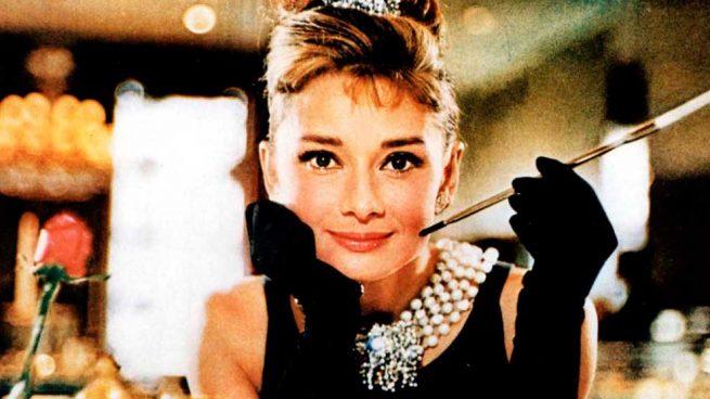 Puja Colección Audrey Hepburn