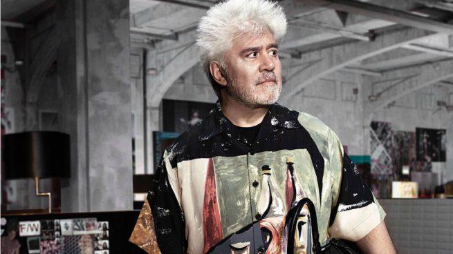 Pedro Almodóvar Prada