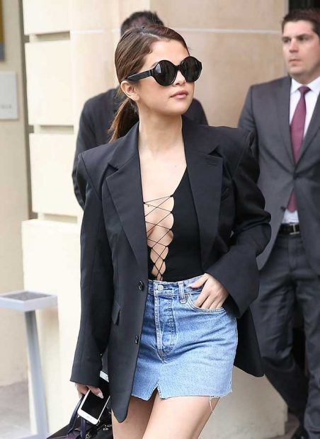 Selena Gomez / Gtres