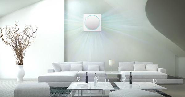 aire acondicionado art cool lg