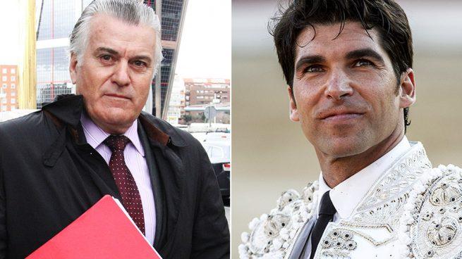 Cayetano Rivera y Luis Bárcenas, ¿consuegros?