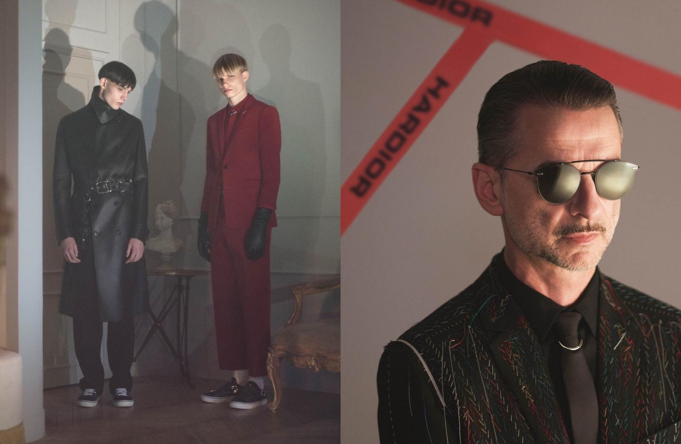 Dior Homme Campaña 2017