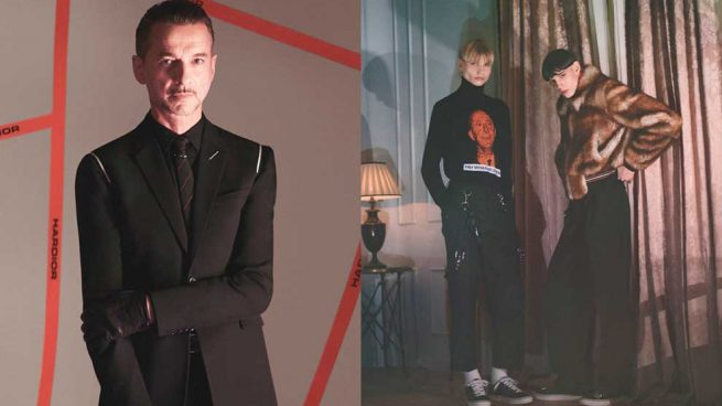 CampañaOtoño-Invierno 2017 de Dior Homme