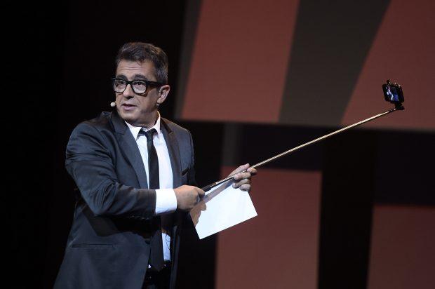 Andreu Buenafuente en una imagen de archivo /Gtres