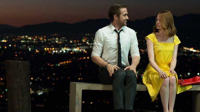 Cine La La Land
