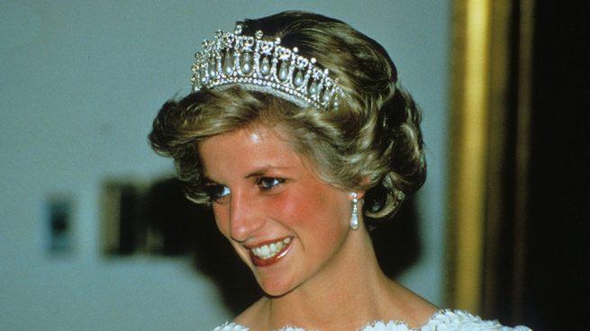 Diana de Gales / Gtres