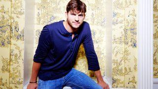 Ashton Kutcher / Gtres