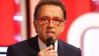 El presentador Jordi Hurtado en imagen de archivo / Gtres