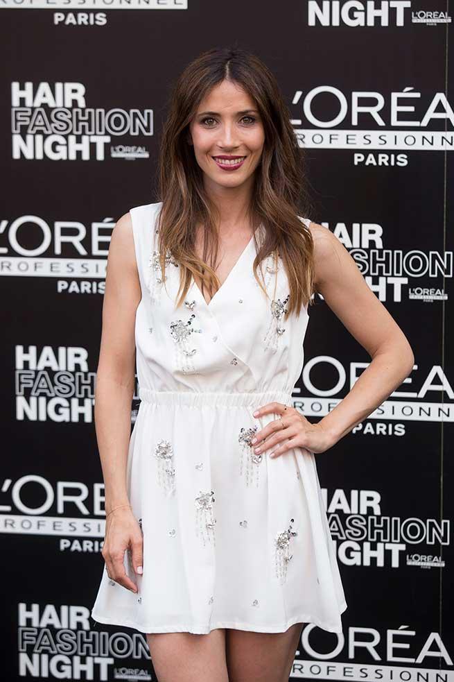 Tendencias Pelo Peluquería L'Oréal Hair Fashion Night