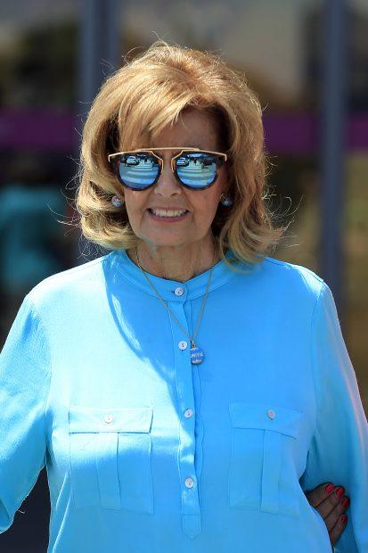 Teresa Campos