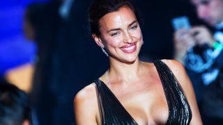 La modelo Irina Shayk en imagen de archivo / Gtres