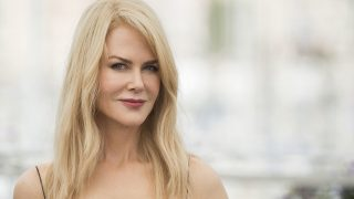 Nicole Kidman en una de sus imágenes más recientes del 2017/Gtres