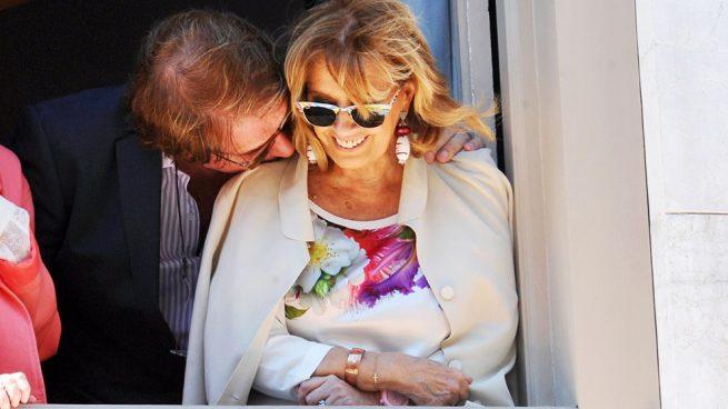 El deseo de Teresa Campos: un encuentro privado con Edmundo antes de su entrevista en plató