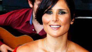 La cantante Rosa López en una imagen de archivo / Gtres