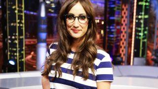 La presentadora Ana Morgade en imagen de archivo /Gtres