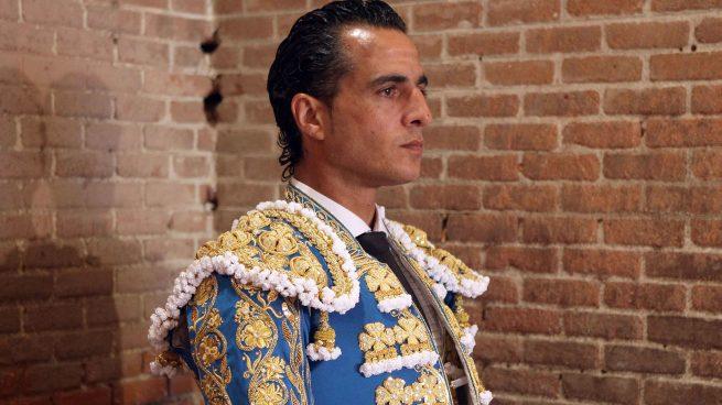 El torero Ivan Fandiño durante la Feria de San Isidro 2017/Gtres