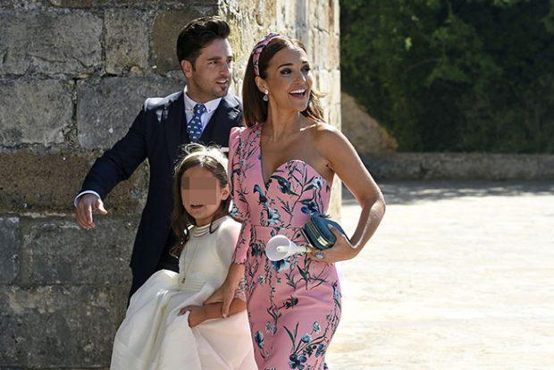 Paula Echevarría, sobre su posible divorcio de Bustamante: «La pelota está en su tejado»