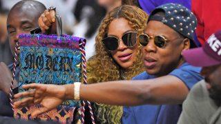 Beyoncé y Jay Z / Gtres