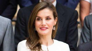 Reina Letizia. / Gtres