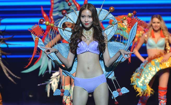 Victoria's Secret China