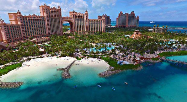 Hotel Atlantis Paradise Island Bahamas