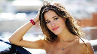 La modelo Malena Costa en imagen de archivo / Gtres