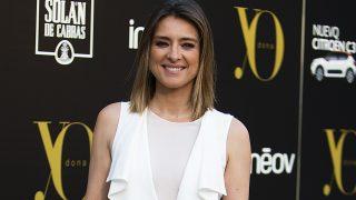 Sandra Barneda en los premios 'Yo Dona' / Gtres