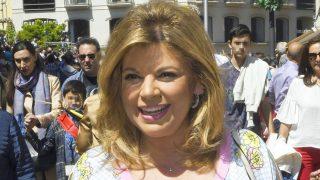 Terelu Campos en una imagen de archivo / Gtres