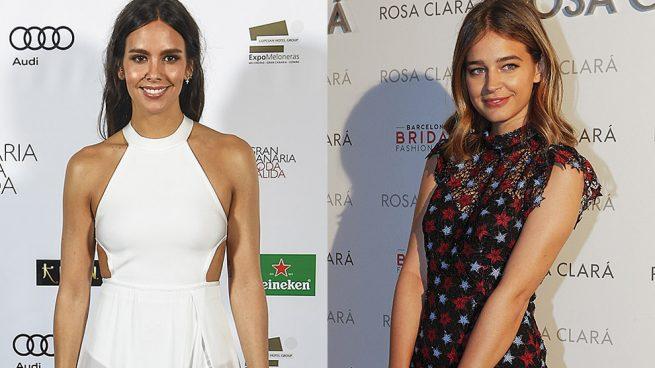 Cristina Pedroche y Laura Escanes