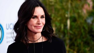 Courteney Cox / Gtres