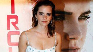 Emma Watson. / Gtres