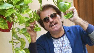 El humorista Edmundo «Bigote» Arrocet en una imagen de archivo /Gtres