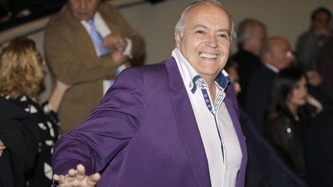 José Luis Moreno en una imagen de archivo /Gtres