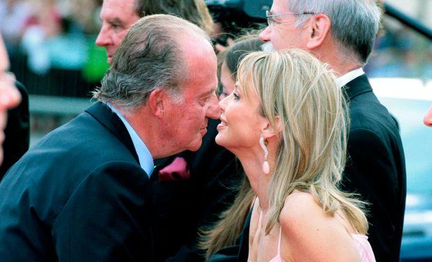 El juez archiva la investigación de las grabaciones de Corinna que afectan al rey Juan Carlos