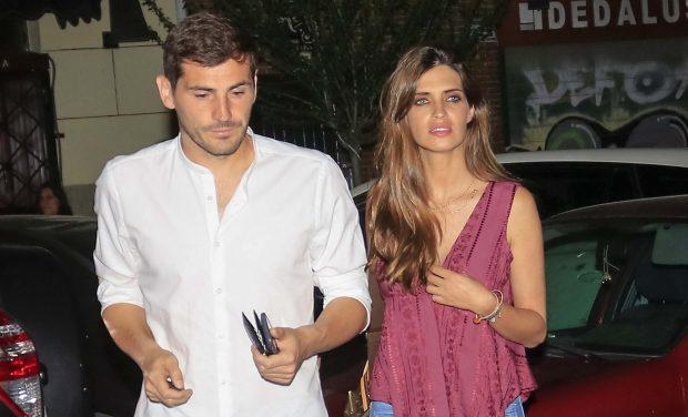 Iker Casillas y Sara Carbonero unen sus fuerzas