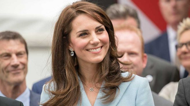Kate Middleton Secreto Belleza