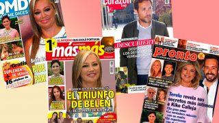 Revistas del 26 junio 2017