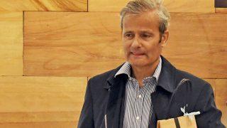 Javier Merino responde a LOOK de sus supuestas deudas con el fisco / Gtres