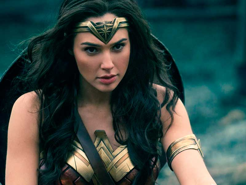 escena wonder woman