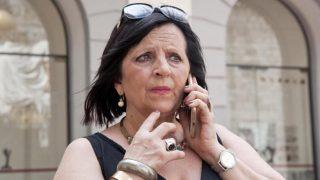 Pilar Abel, la vecina de Figueras que presentó una demanda para ser reconocida como hija del artista Salvador Dalí