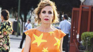 Ágatha Ruiz de la Prada en una imagen de archivo / Gtres