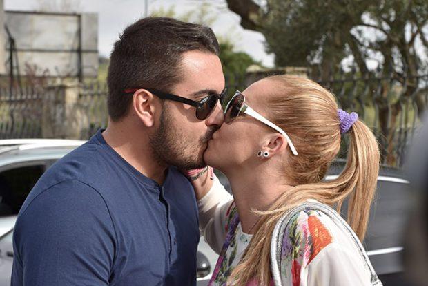 Desvelamos el mayor deseo de Belén Esteban tras ganar el juicio a Toño Sanchís