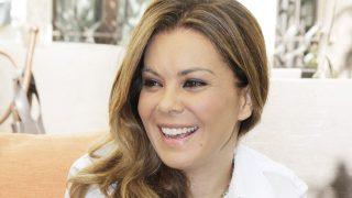 María José Campanario en imagen de archivo /Gtres